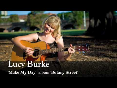 Lucy Burke: Make My Day