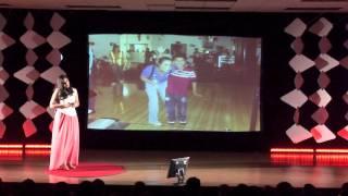 El rol de la Empatia para crear una sociedad incluyente: Ana Laura Gonzalez at TEDxZapopan