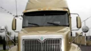 Camiones y Tractocamiones