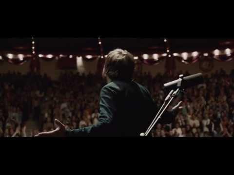 Philipp Poisel - Ich will nur (Offizielles Video)
