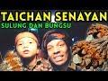 Download Anak Pertama Vs Kesebelas - Review Taican Senayan