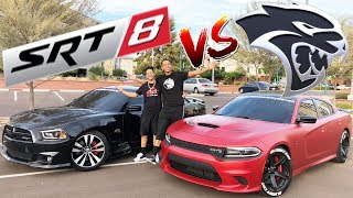 srt-charger-392-vs-hellcat-charger-he-has-both