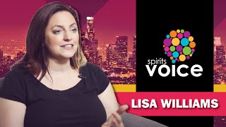 Lisa Williams: The Journey to the Spirit World (pt. 2)