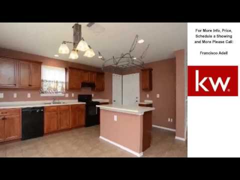 7519 Cedar Farm, San Antonio, TX Presented by Francisco Adell.