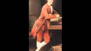 W.A. Mozart (1756-1791) Variations on a Minuet by Fischer in C major KV 179