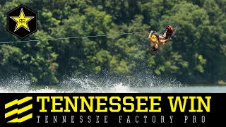 The Rockstar Wake Team | 2019 WWA Tennessee Factory Pro