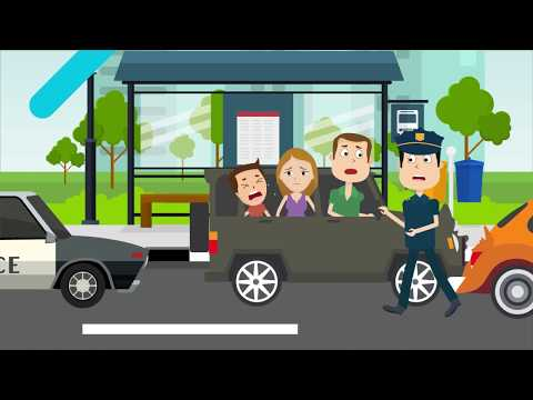 Car Rental Collision Coverage - Travel Insurance Benefit