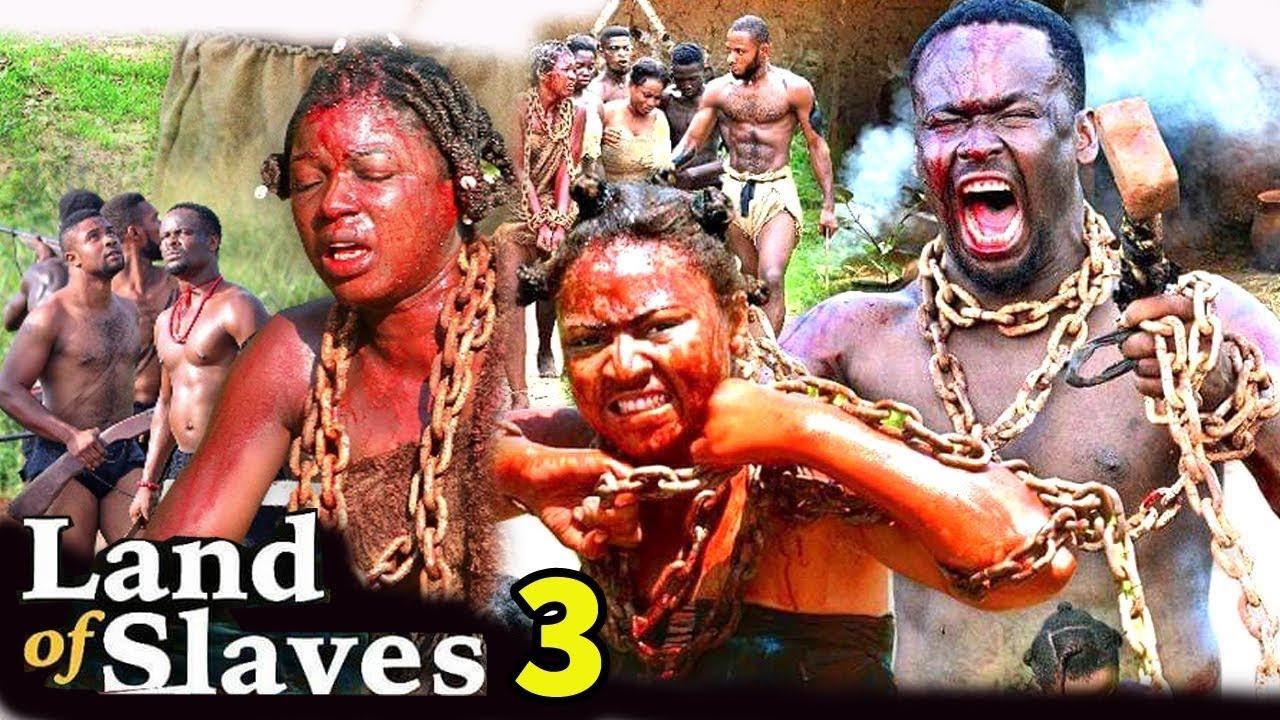Download Land Of Slaves Season 3 Full HD - Regina Daniels|Zubby Michael 2018 Latest Nigerian Nollywood Movie