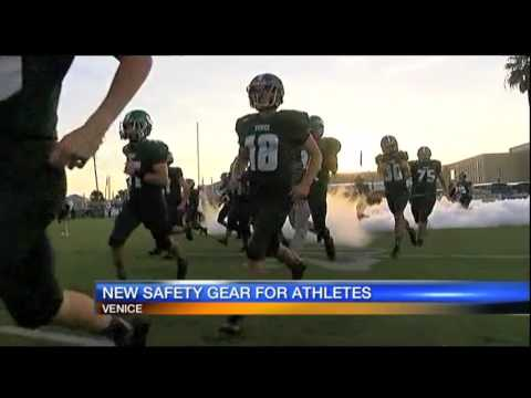 New Safety Gear For Athletes