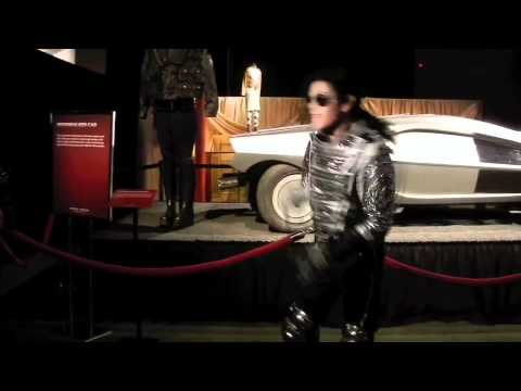video michael jackson fan fest las vegas