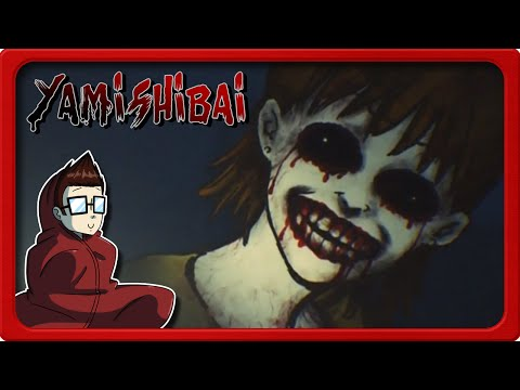 Yamishibai: Otaku Time - ChaseFace