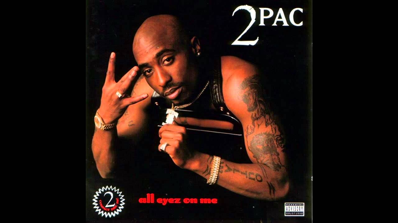 2pac Cant C Me Youtube