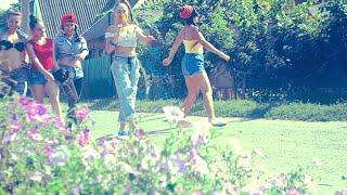 Dancehall Choreography by TANUSHA | Rihanna - No Love Allowed