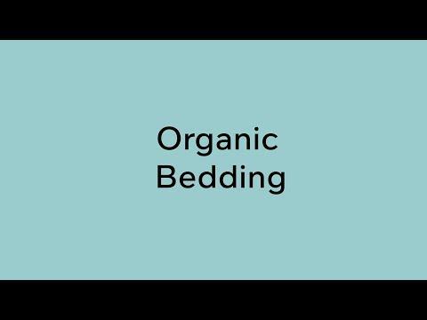 Organic Cotton Sheets, Organic Linen & Hemp Bedroom By Rawganique