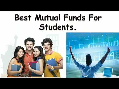 Best Investment /Mutual Fund Schemes For Students