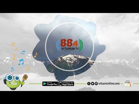 Vitamin  Fm  Canlı Yayın -Karadeniz -Türkçe Slow & Pop Şarkılar 2019- 2020