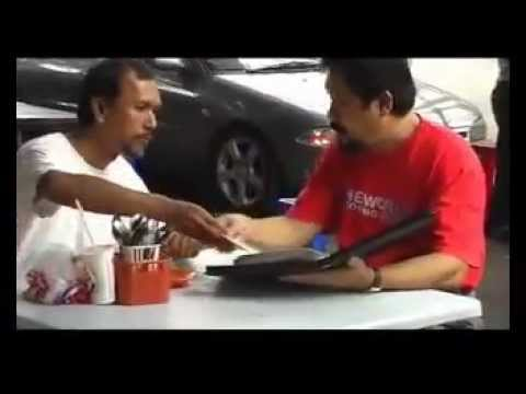 :z: Profil Sukses l RCA Muhammad Jaafar 1 (Malaysia)