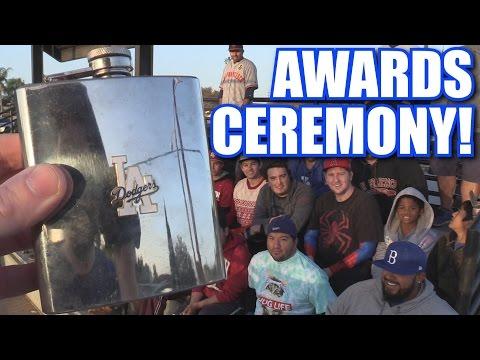 AWARDS CEREMONY! | Offseason Softball Series