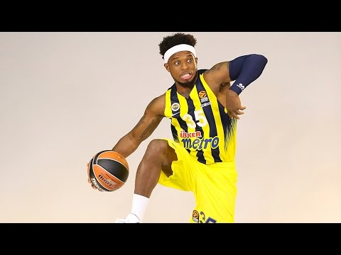 7DAYS Play of the Night: Bobby Dixon, Fenerbahce Istanbul