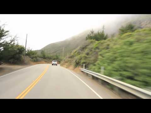 big sur cloudy beginning s6