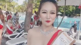 [Turkey hotel vlog]세계미인대회#6/비키…