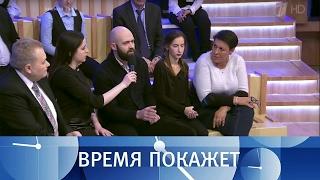 Донбасс вогне. Время покажет. Выпуск от07.02.2017