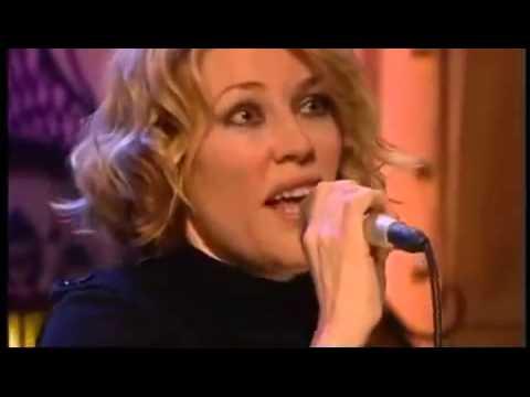 Cerys Matthews - Secret Love (Live)