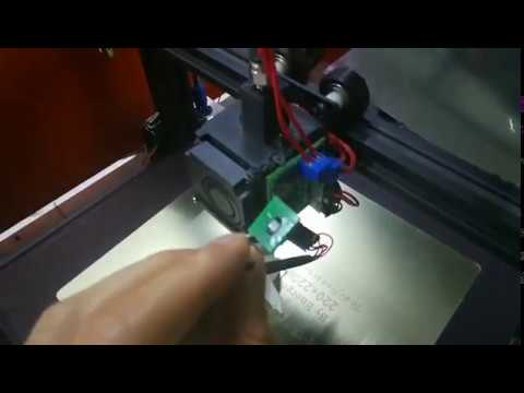 IDE FilaSense Filament Runout Sensor f MakerBot Replicator 2 /& 2X