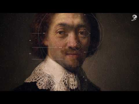 ING - THE NEXT REMBRANDT case study