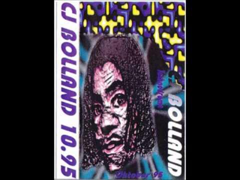 CJ Bolland - Technodrome 10.1995