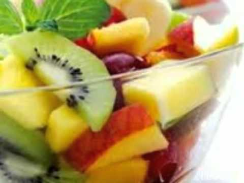 Pode comer todas frutas que eu quiser?