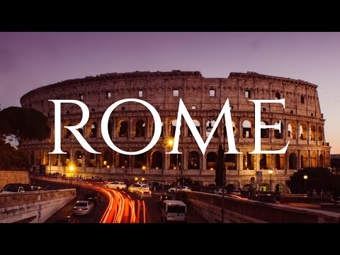Holiday trip to Italy, Rome 2017