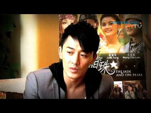 Matched for marriage (Raymond Lam Pt 2)