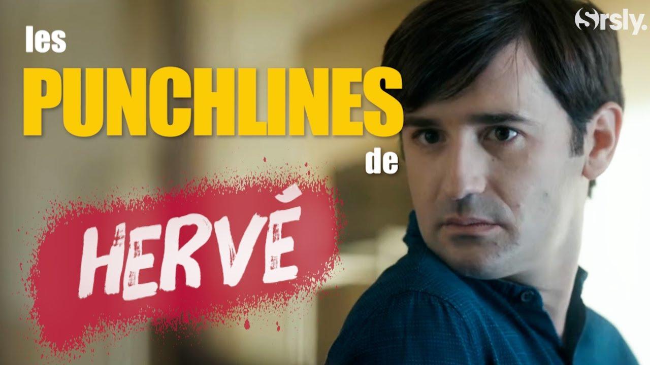 Download 💥 DIX POUR CENT : Les Punchlines d'Hervé
