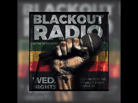 Blackout Radio with The Dunnz: Willie Lynch the European Spook God