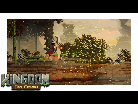 WINTER IS COMING - SHOGUN - Kingdom Two Crowns Part 4 Gameplay Let's Play