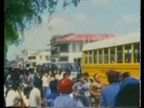 Suriname 1973 1982 Deel 5