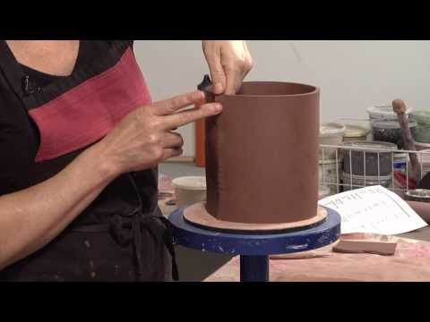 Pottery Video: Tips