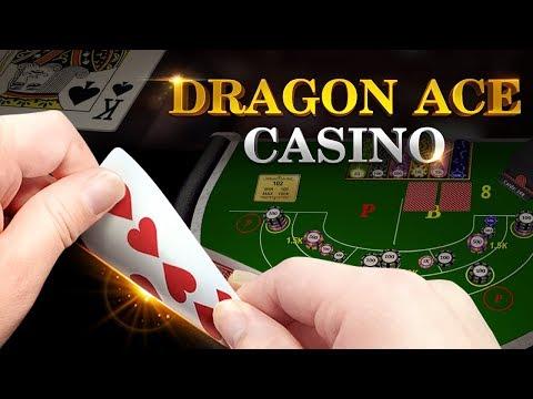 Dragon Ace Casino - Baccarat