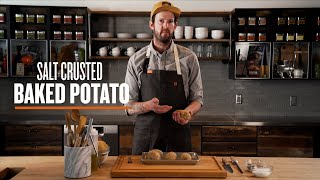 How to Make Loąded Baked Potatoes: Recipe   Traeger Grills