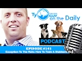 Episode # 141 -  Exception To The Rule: How To Train A Stubborn Dog - Utah Dog Trainer