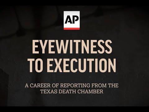 Eyewitness to Execution