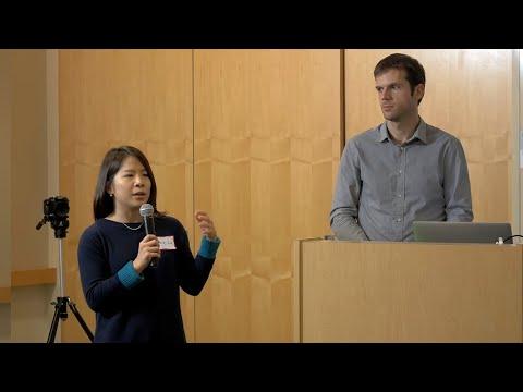 Community Sense and Response: Cell Phone as Quake Detector, Annie Liu & Michael Olsen 20150218