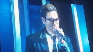 20151007 BIGBANG MADE TOUR MEXICO - LOSER