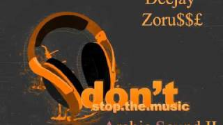 Best House Music 2011(Arabic sound)­ 2011 №2 ▃ ▄ ▆ *By: Dj Zoru$$£* ▆ ▄ ▃