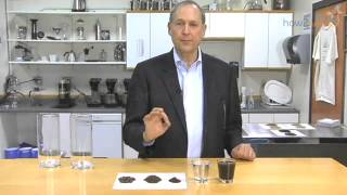 Coffee Brewing Principles with George Howell
