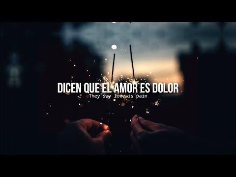 Let's hurt tonight • OneRepublic   Letra en español / inglés