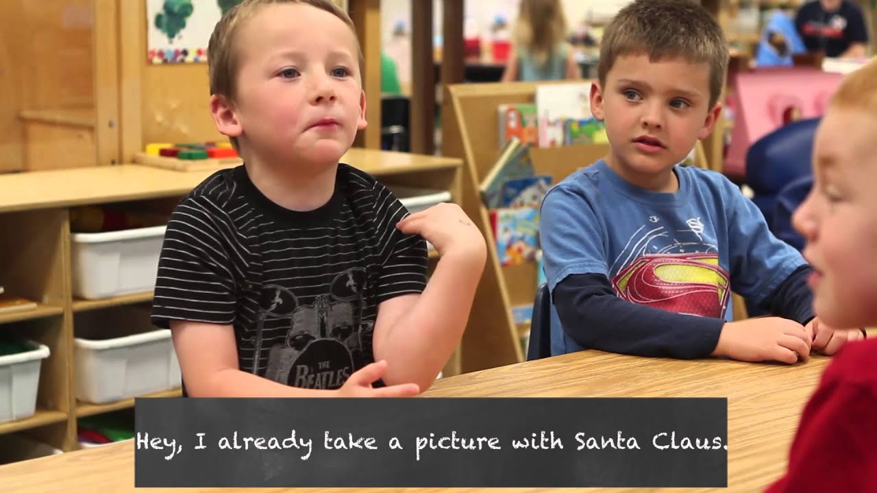 preschool kids answer questions preschool kids answer questions