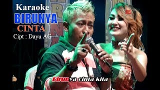 Nella Kharisma feat. Cak Rull - Birunya Cinta [OFFICIAL KARAOKE]