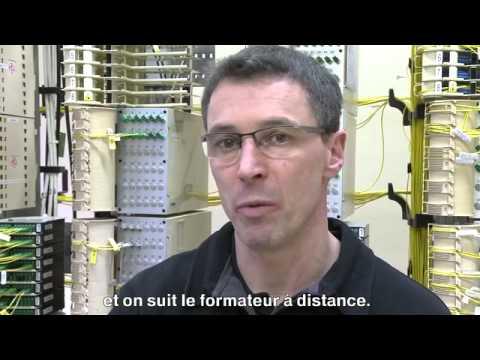 Technicien (ne) réseaux et télécommunications d'entreprise